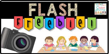 FLASH FREEBIE – Ice Breakers Activity!