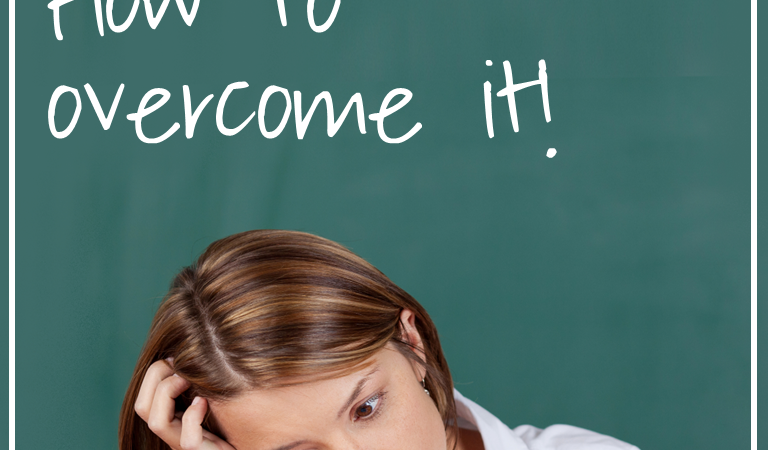 Back to School Night Stress – How to Overcome it!
