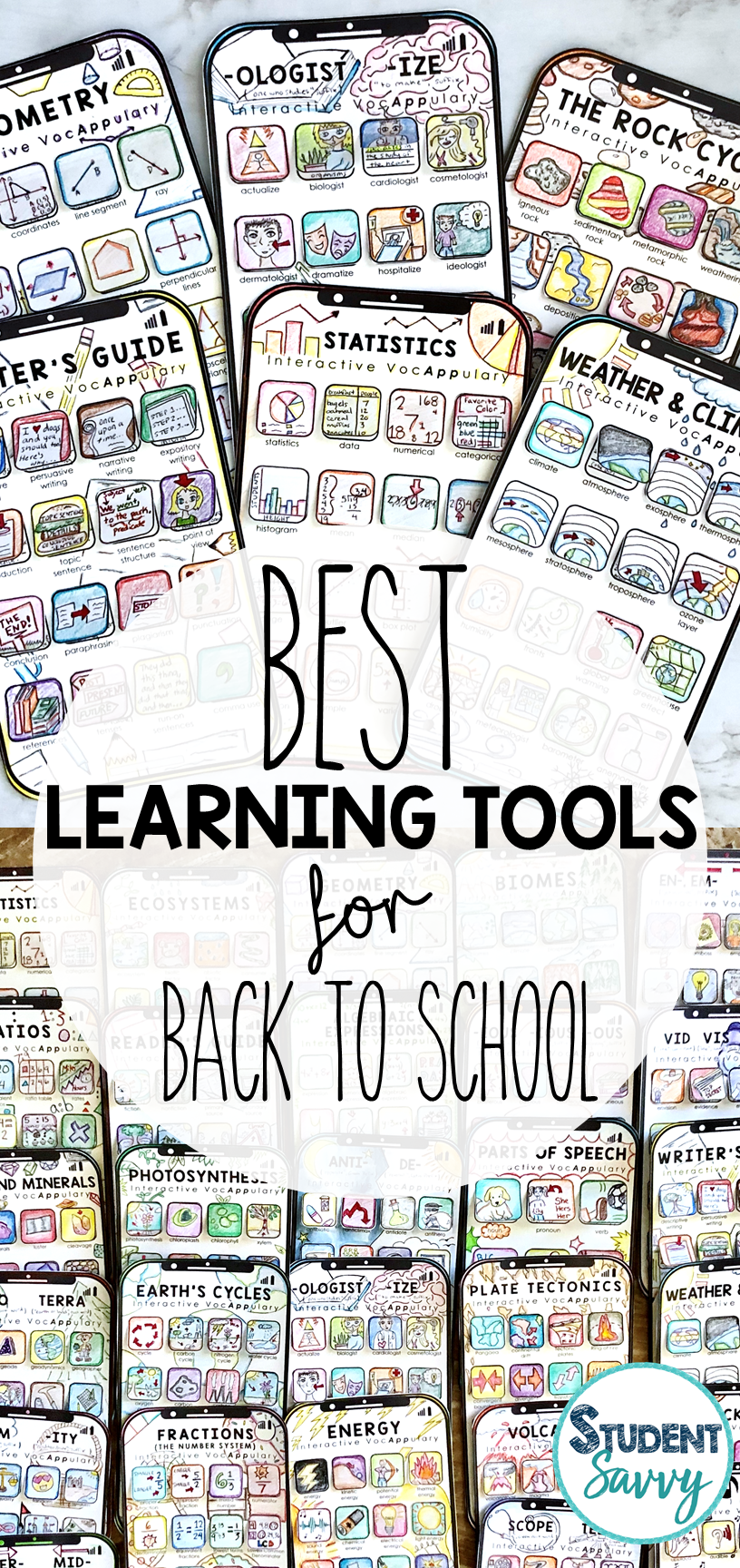 Best Learning Tool for Back to School