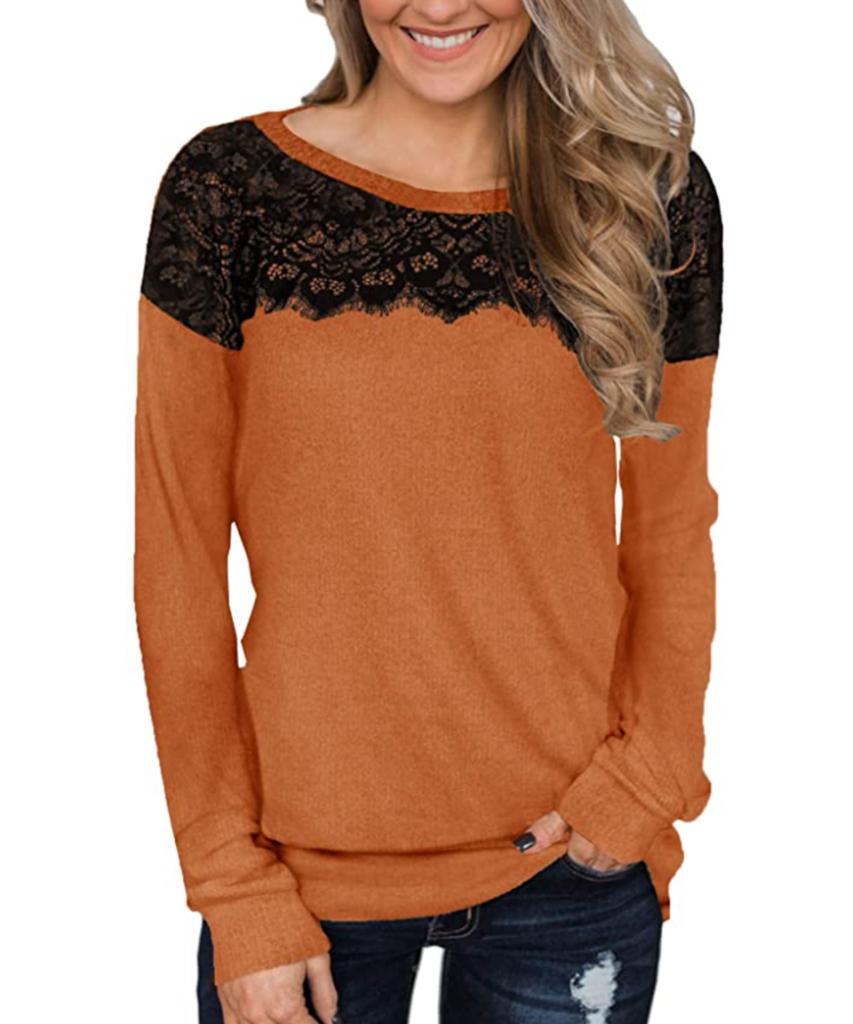 fall teacher sweater