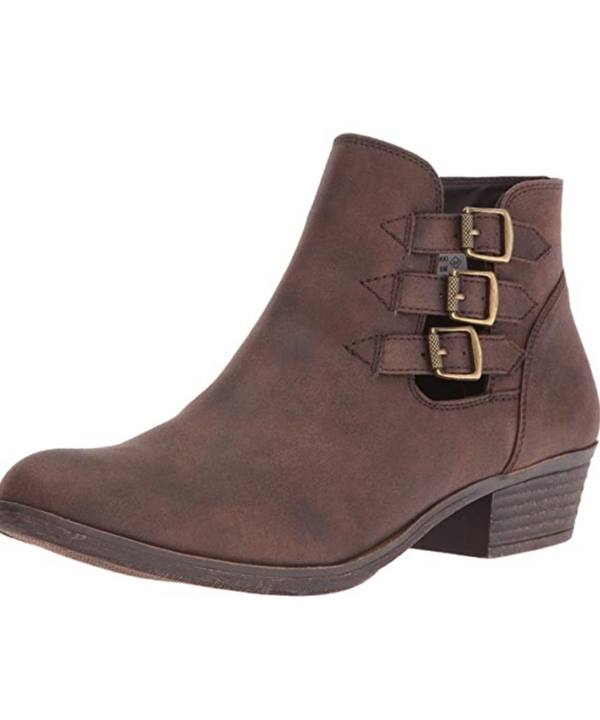 teacher boots