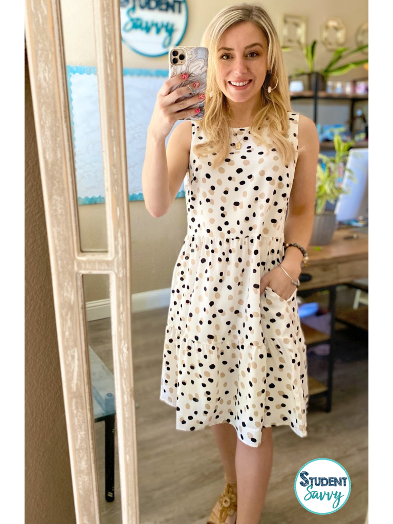 Amazon Finds Outfits Dress